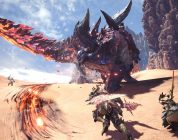 MONSTER HUNTER WORLD: ICEBORNE, ecco l'armatura del Kulu-Ya-Ku