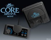PC Engine Core Grafx mini