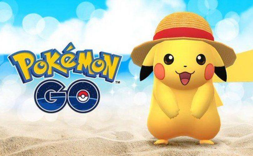Pokémon GO incontra ONE PIECE