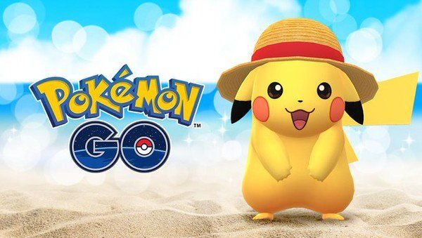 Pokémon GO incontra ONE PIECE