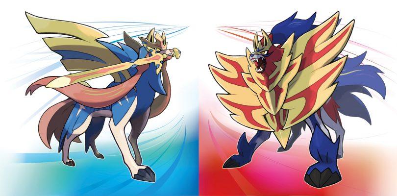 Pokémon Spada e Scudo - La nostra prova