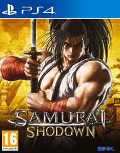 SAMURAI SHODOWN - Recensione