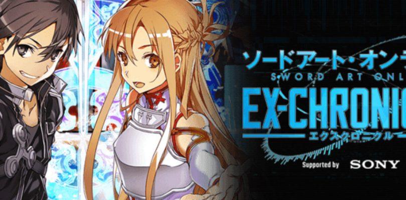 Sword Art Online: Ex-Chronicle