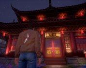 Shenmue III: un video per storia, Ryo e Shenhua