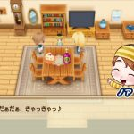 Story of Seasons: Return to Mineral Town