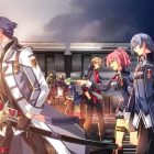 The Legend of Heroes: Trails of Cold Steel III - Trial By Fire