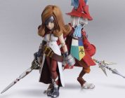 FINAL FANTASY IX: uno sguardo alle figure di Beatrix e Freya