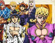 JOJO Vento Aureo: un tour in Italia per i fan giapponesi