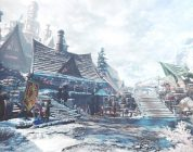 CAPCOM / MONSTER HUNTER WORLD: ICEBORNE