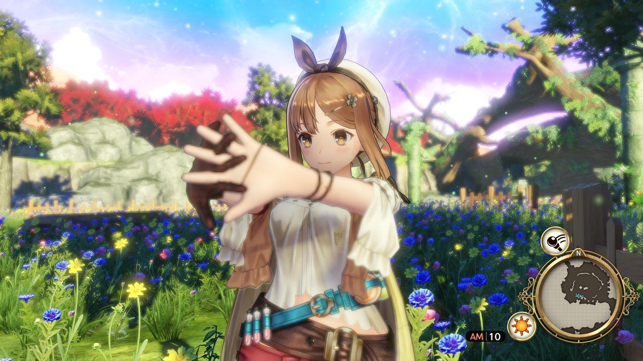 Il Gioco del Mese - Atelier Ryza: Ever Darkness & The Secret Hideout