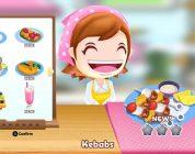 Cooking Mama: Cookstar per PS4 è finalmente disponibile