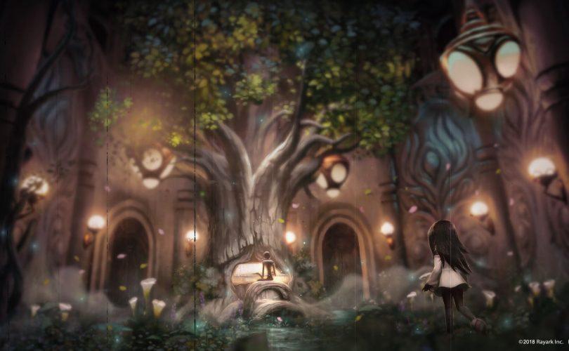 DEEMO Reborn arriverà questo mese anche su Nintendo Switch