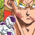 DRAGON BALL FULL COLOR – LA SAGA DI FREEZER