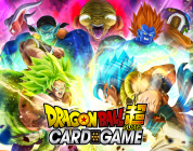 Dragon Ball Super Card Game: alla scoperta del nuovo Expansion Set