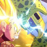 DRAGON BALL Z: KAKAROT - Cell Saga
