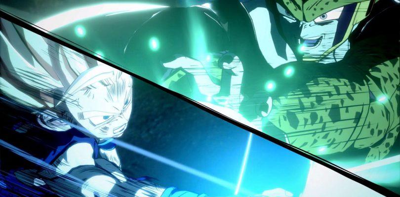 DRAGON BALL Z: KAKAROT – Tante nuove immagini per la saga di Cell