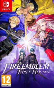 Fire Emblem: Three Houses - Recensione
