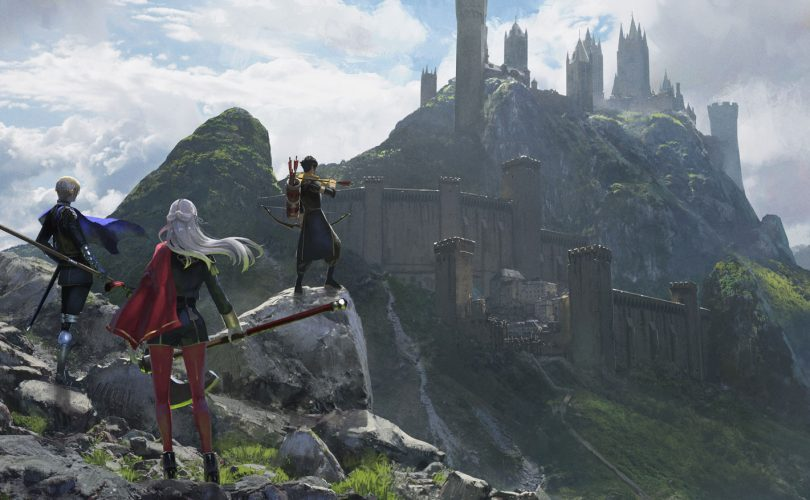 Fire Emblem: Three Houses - Recensione