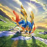 GCC Pokémon: Spada e Scudo