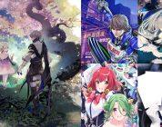 Videogiochi giapponesi in uscita: agosto 2019