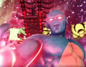 JUMP FORCE: Prometheus diventerà giocabile nel prossimo aggiornamento