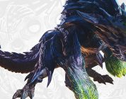 MONSTER HUNTER WORLD: ICEBORNE – Trailer per il Brachydios