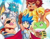 Monster Boy e il Regno Maledetto per PC - Flash Review