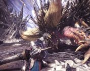 "CAPCOM annuncia che da oggi MONSTER HUNTER WORLD: ICEBORNE per PlayStation 4 e Xbox One riceve un aggiornamento gratuito ""Title Update 3""."