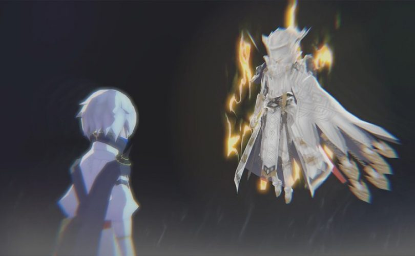 ONINAKI: video di gameplay per il Daemon Zaav
