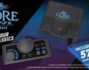 PC Engine Core Grafx mini