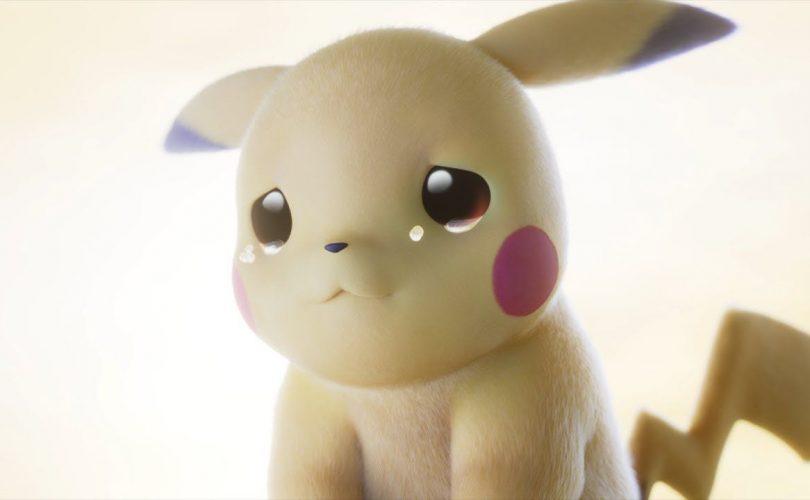 Pokémon the Movie: Mewtwo Strikes Back EVOLUTION – Tre nuovi spot televisivi