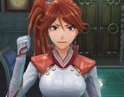 Project Sakura Wars: character song music video per Hatsuho Shinonome