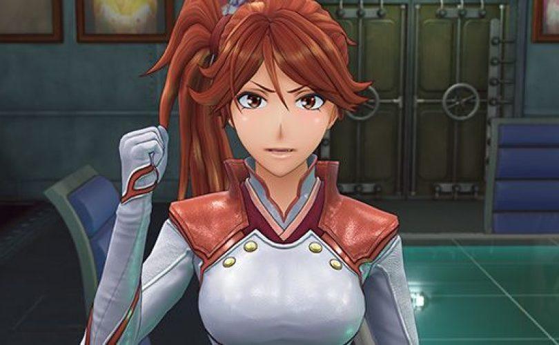Project Sakura Wars: character song music video per Hatsuho Shinonome