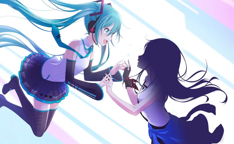 Project Sekai: Colorful Stage! feat. Hatsune Miku