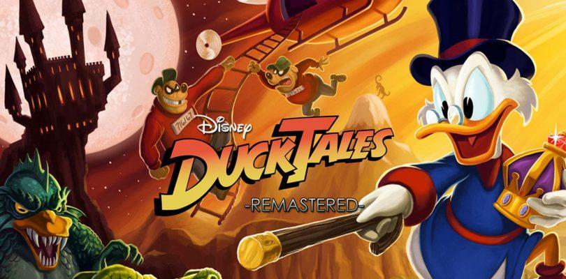 DuckTales Remastered non sarà più acquistabile a partire dall'8 agosto