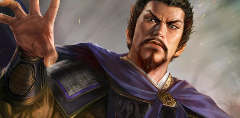 Romance of The Three Kingdoms XIV annunciato per l'Europa