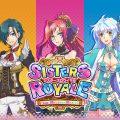 Sisters Royale