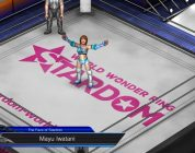 Fire Pro Wrestling World: annunciato il DLC World Wonder Ring Stardom