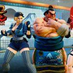Street Fighter V: Arcade Edition, annunciati Honda, Lucia e Poison