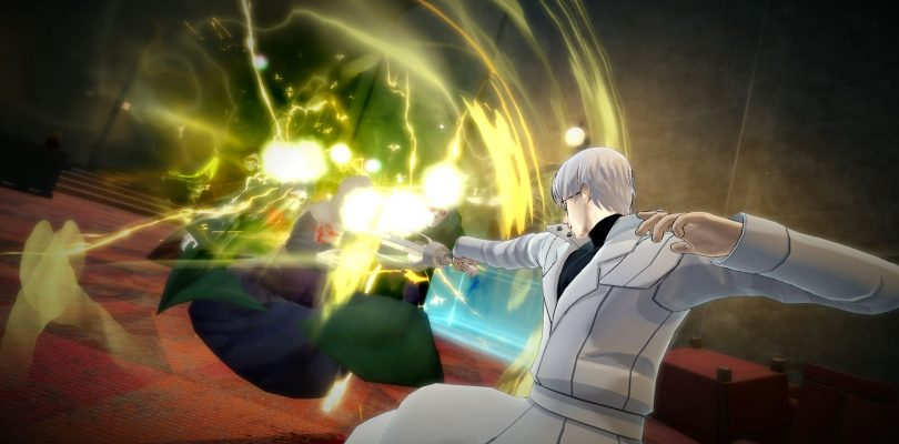 TOKYO GHOUL: re CALL to EXIST – Video di gameplay per le modalità Deathmatch e Survival