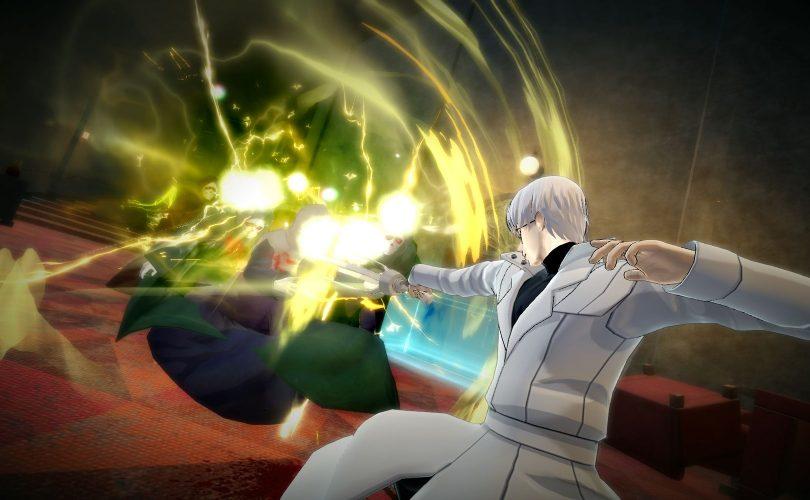 TOKYO GHOUL: re CALL to EXIST – Video di gameplay per le modalità Deathmatch e Survival