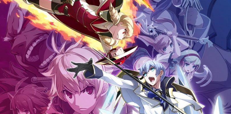 UNDER NIGHT IN-BIRTH Exe:Late[cl-r] – Collector's Edition annunciata per il Nord America