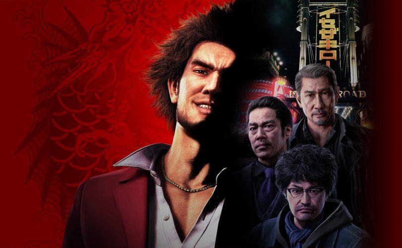 Yakuza 7: Whereabouts of Light and Darkness