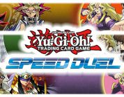 Yu-Gi-Oh! GCC: Speed Duel esordisce in due eventi speciali