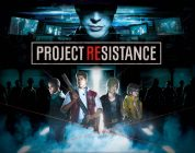 PROJECT RESISTANCE mostrato in video al TGS 2019