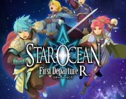 STAR OCEAN: First Departure R, la data di uscita giapponese