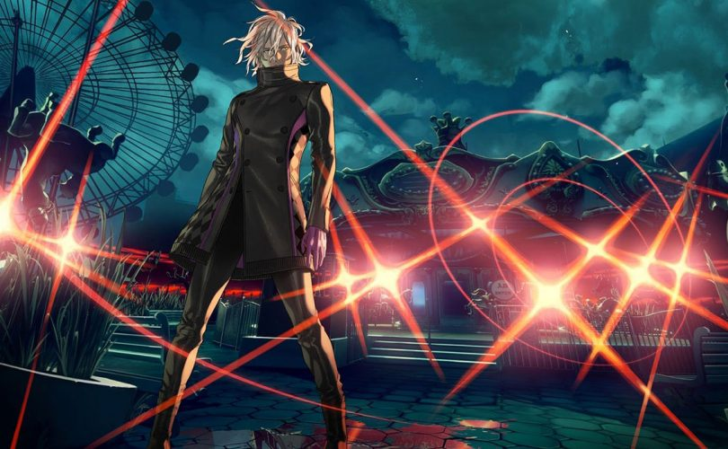 AI: THE SOMNIUM FILES - Recensione