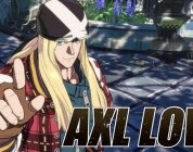 New GUILTY GEAR: Axl Low si unisce al roster