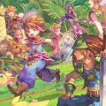 COLLECTION of MANA - Recensione