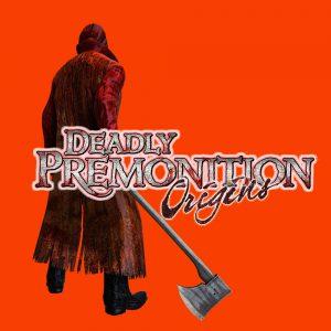 DEADLY PREMONITION Origins - Recensione